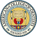 American College of Dentistry